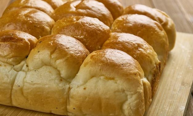 Cantiq tatar boregitraditional tatar dish