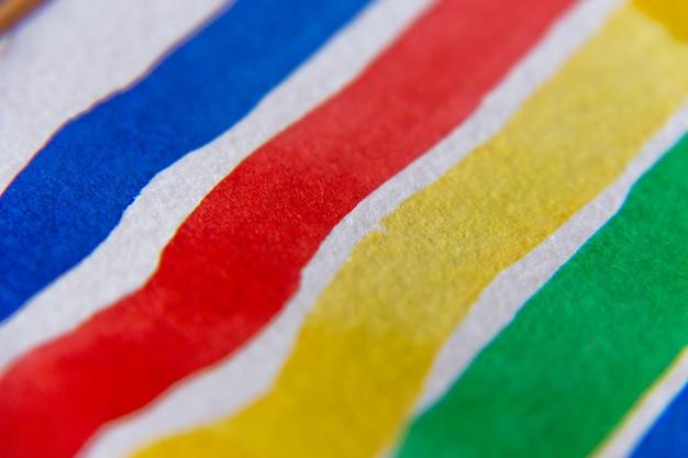 중국어 잉크 페인트 색상으로 캔버스 배경입니다.