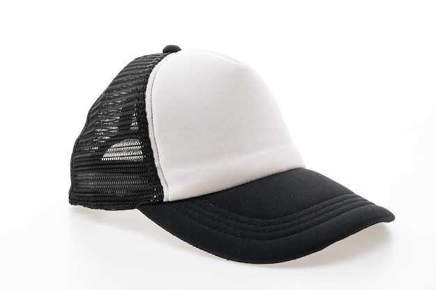 Canvas hat blank fashion sport