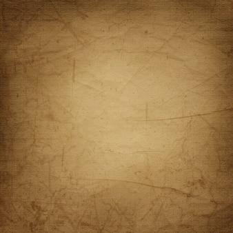 グランジスタイルの効果を持つキャンバステクスチャ