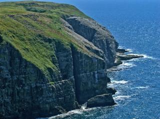 Cape st  marys  water