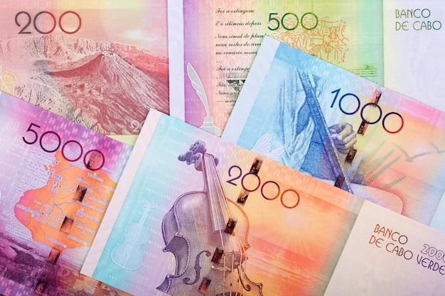 Деньги кабо-верде