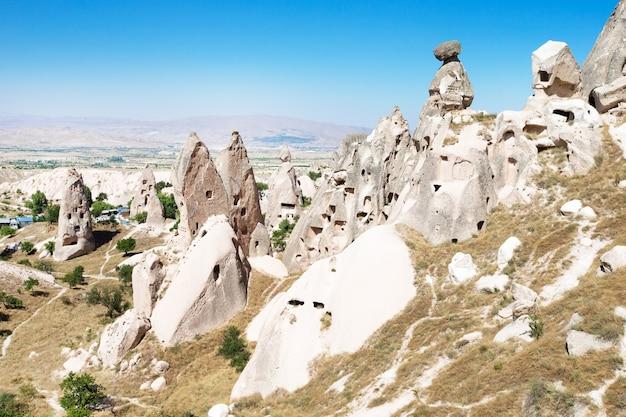 カッパドキア、トルコ