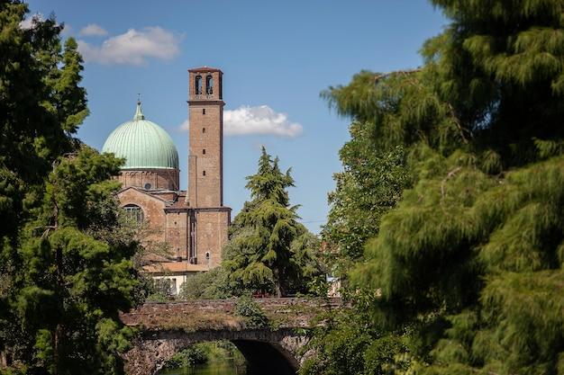 Cappella degli scrovegni, 이탈리아 파도바에 있는 famuos 대성당