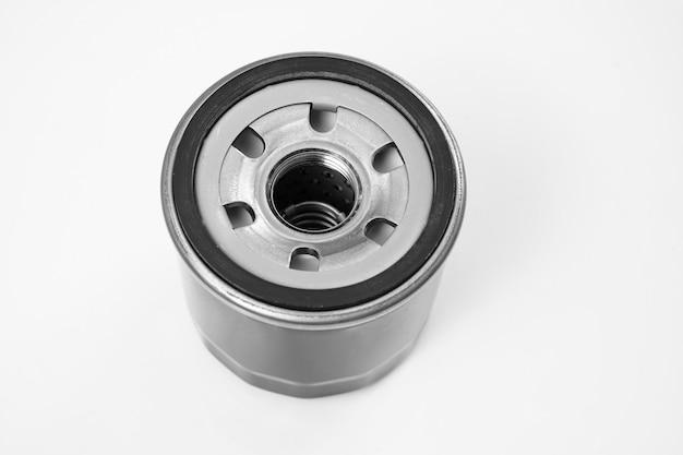 모터, 변속기, 윤활유, 작동유의 오염물질을 제거하는 자동차 엔진 오일 필터