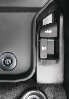 Car fuel switch
