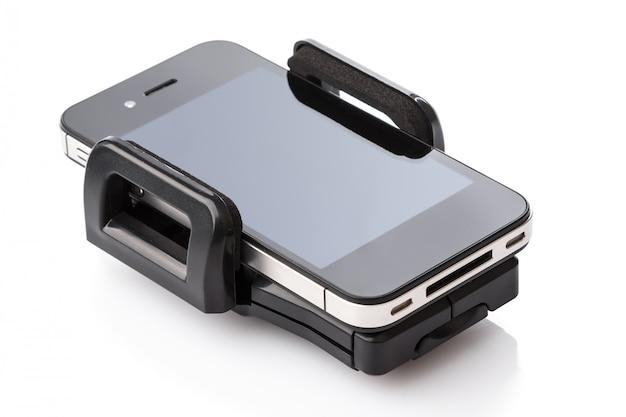 モバイル機器用カーホルダー