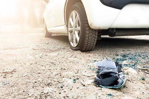Car robbery.
