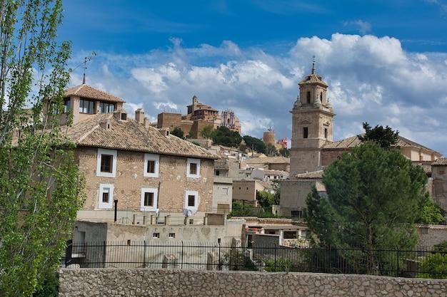 카라바카 데 라 크루즈 시, 무르시아, 스페인.