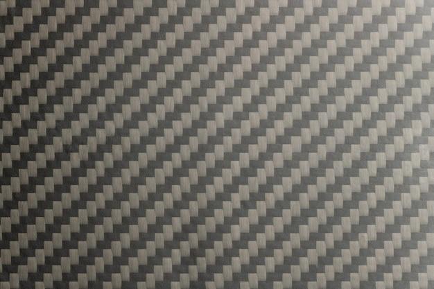 Carbon fiber gray background texture