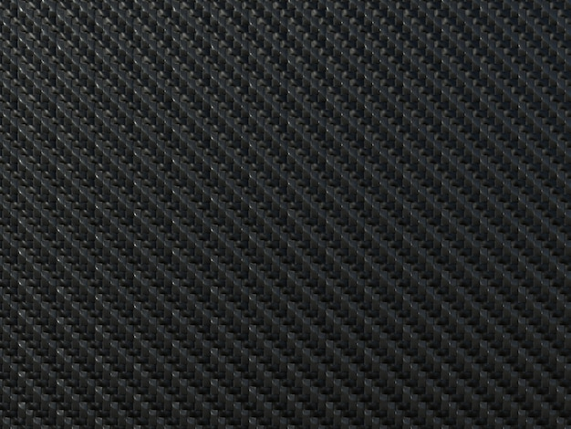 Carbon fiber texture background.