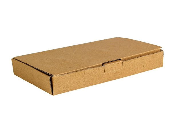 郵便小包ギフト包装保管およびホームオフィスストアでの物の移動用の段ボール箱