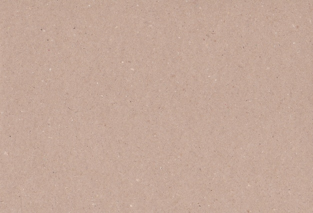 Cardboard brown  paper texture. brown surface texture