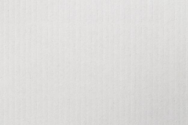 Cardboard sheet of paper