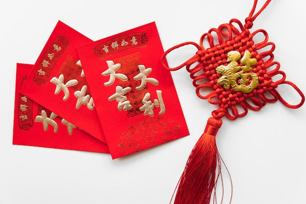 Cards for chinese new year