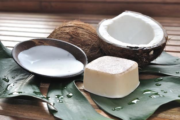 Care coconut