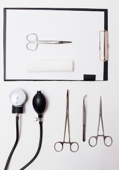 Care pharmaceutical measurement diagnostic cure note