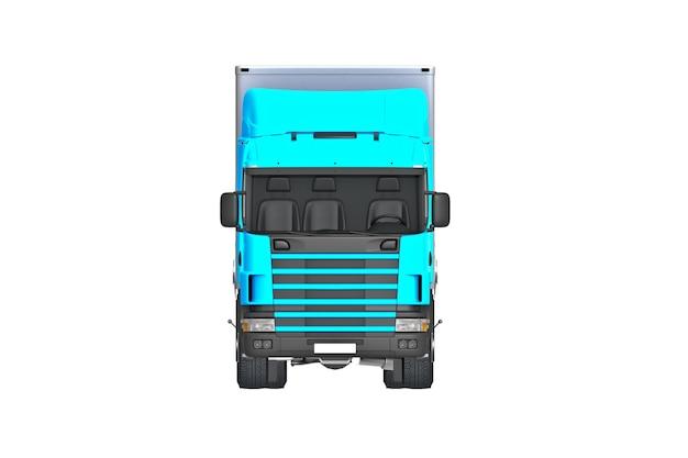 貨物配送車両