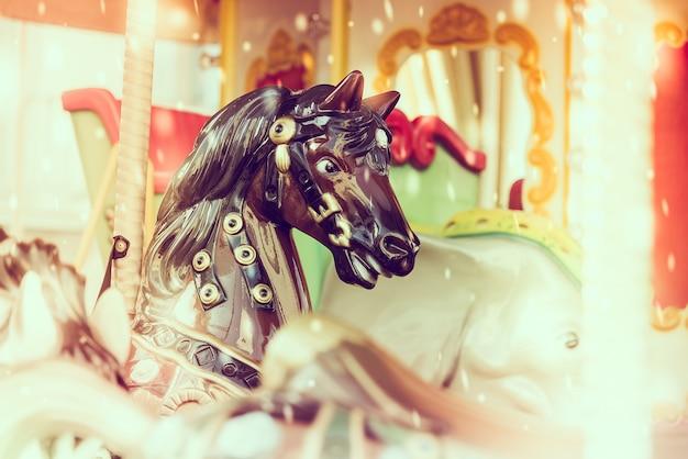 Карусельного карнавал