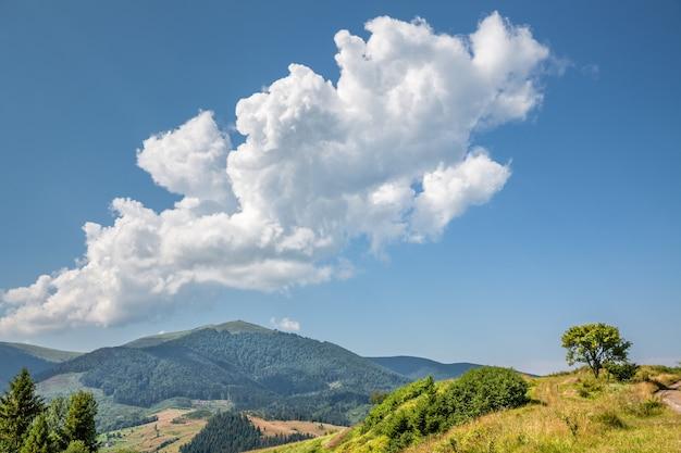 カルパティア山脈