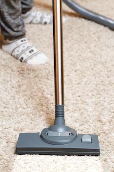 Пылесос для чистки ковров