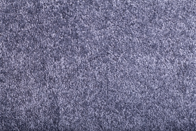 Carpet covering background.