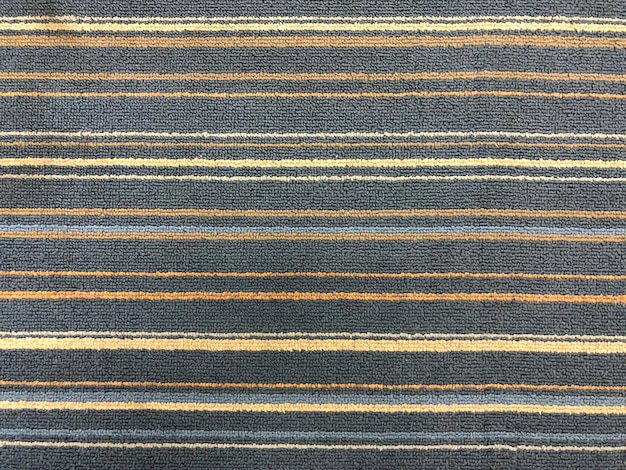 Carpet floor as the background texture