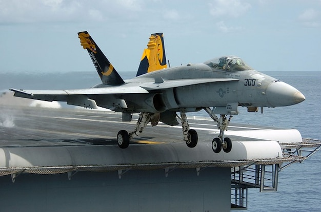 Carrier kitty aircraft hornet uss hawk