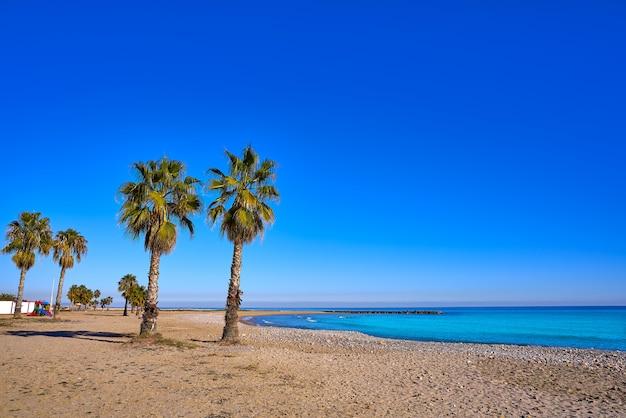 자일 세스의 플라 야 해변