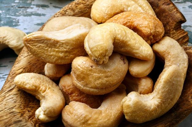 Cashew nut salted