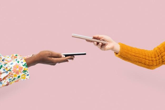 Il pagamento senza contanti porta nella nuova normalità