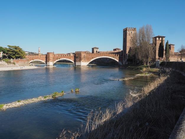 베로나의 카스텔베키오 성