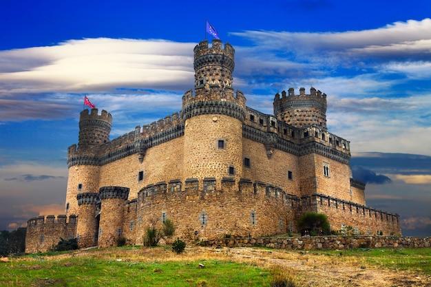 スペインの城