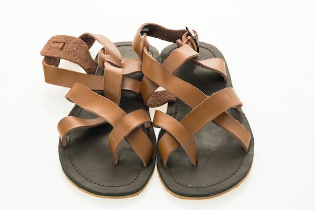 캐주얼 배경 구두 신발 개체