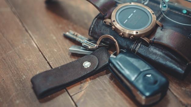 Casual men lifestyle accessories item
