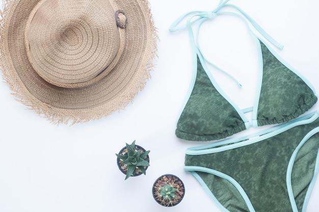 Топ женские аксессуары для путешествий пляж casual