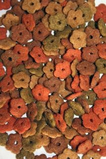 Cat food, food