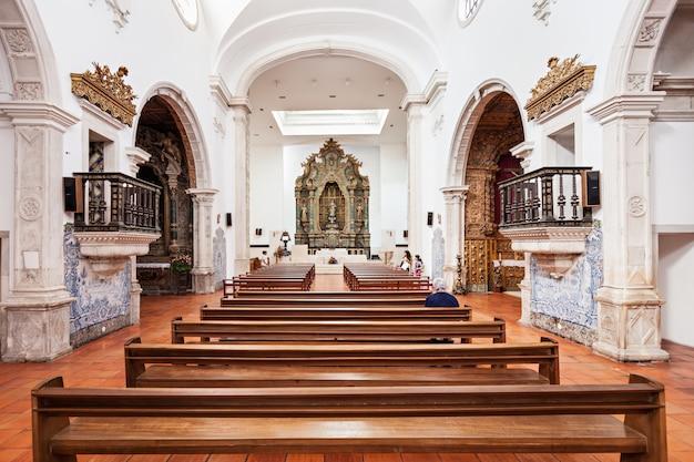 アヴェイロ大聖堂