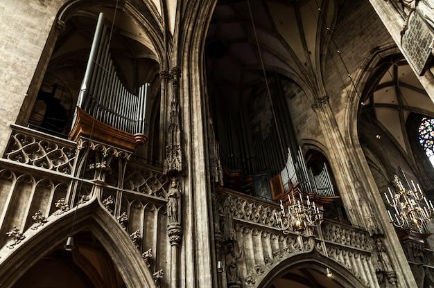 Cathedral vienna austria