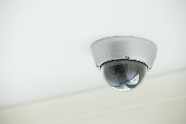 屋外用のcctvビデオカメラ