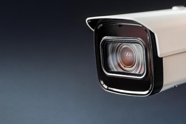 Cctv камера. система безопасности.