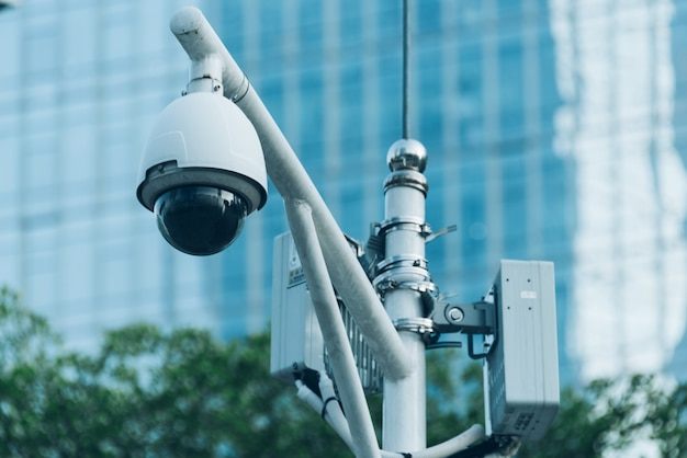 Cctv камеры безопасности