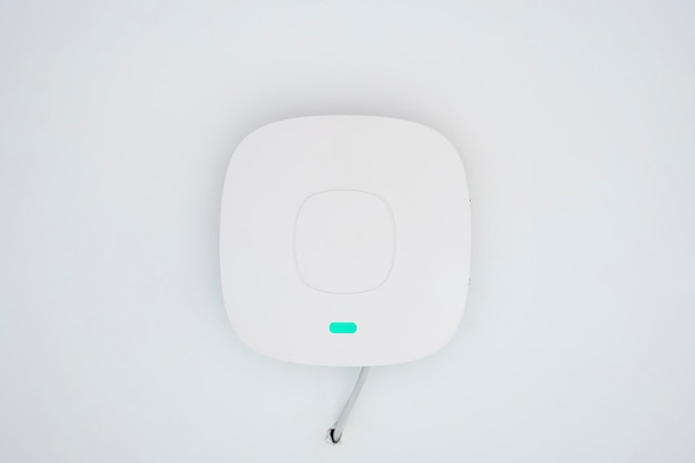 Ceiling access point wifi