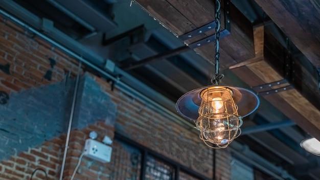 Ceiling lamp light