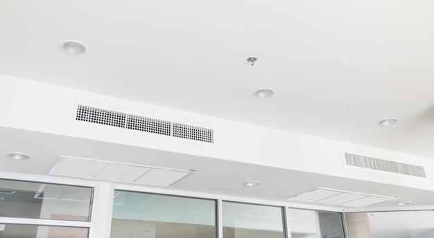 天井取付カセット式エアコン