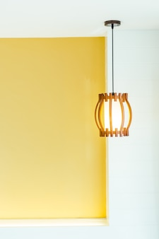Ceilling light lamp decoration