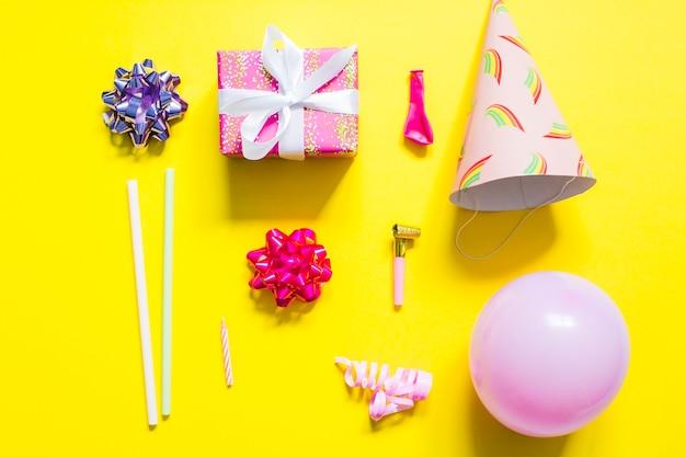 Decorazioni di festa e regalo