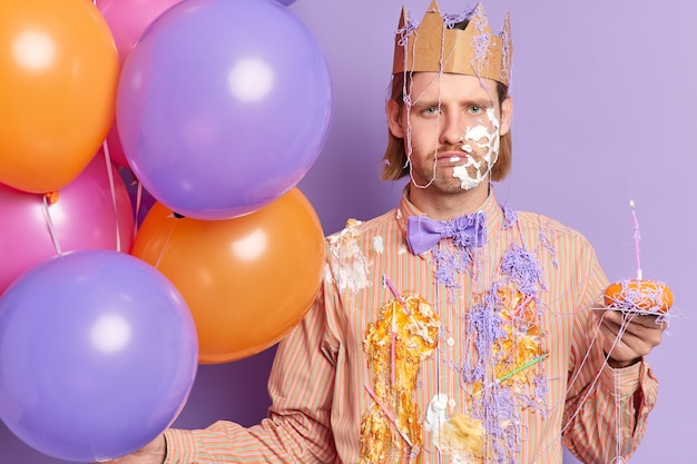 Celebrazione e concetto di festa