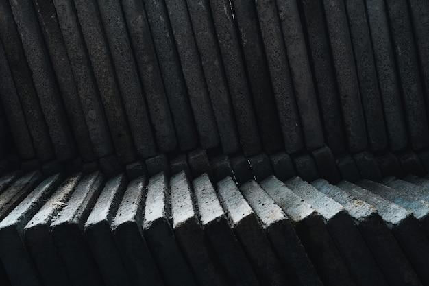 Цементная плита поверхности фона