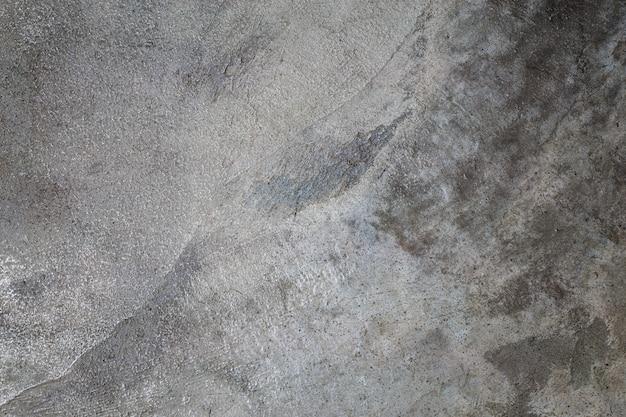 Использование цемента или бетона для фона